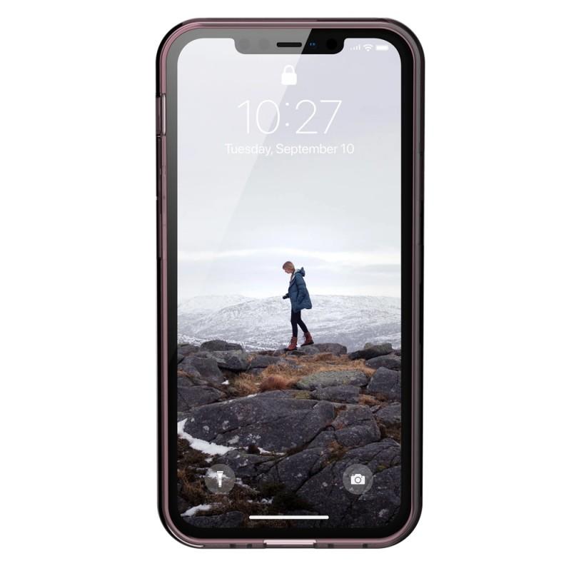 UAG Lucent Case iPhone 12 / 12 Pro 6.1 Dusty Rose - 2