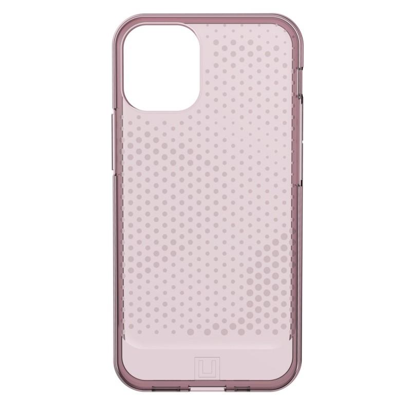 UAG Lucent Case iPhone 12 / 12 Pro 6.1 Dusty Rose - 1