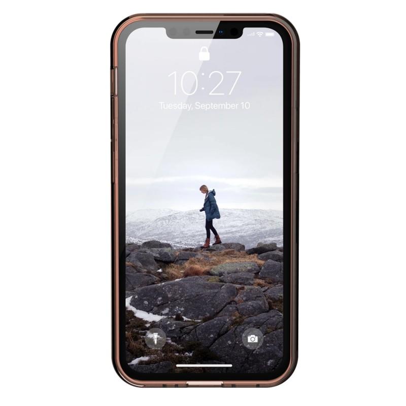 UAG Lucent Case iPhone 12 / 12 Pro 6.1 Orange - 2