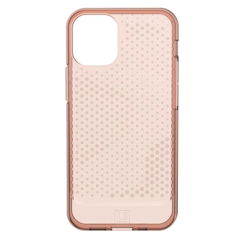 UAG Lucent Case iPhone 12 / 12 Pro 6.1 Orange - 1