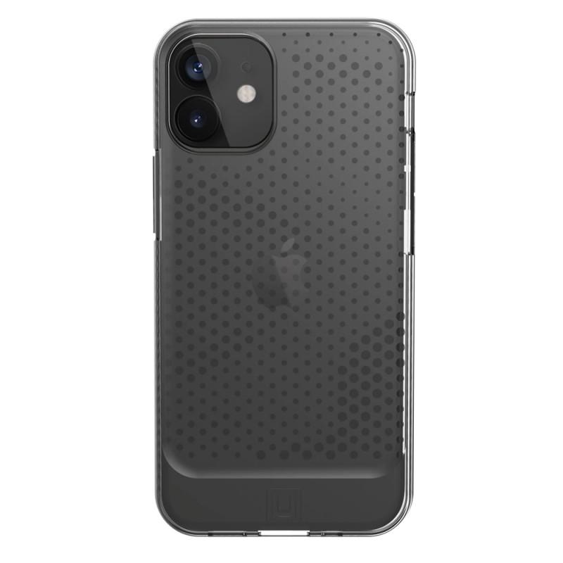 UAG Lucent Case iPhone 12 Mini Ash - 2