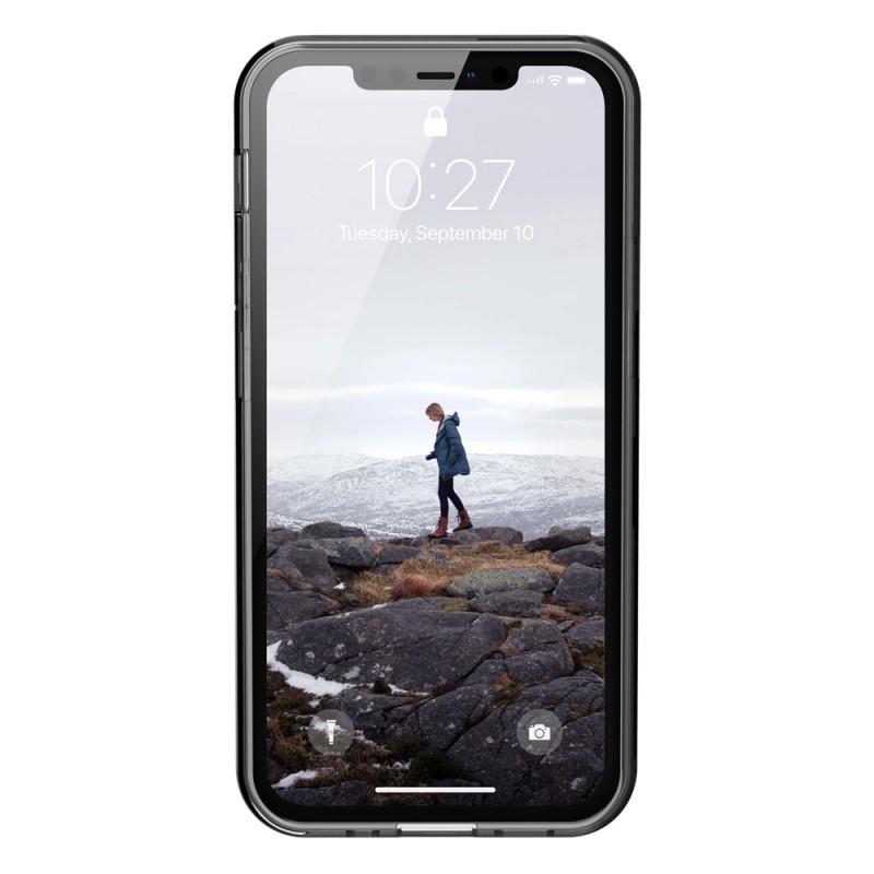 UAG Lucent Case iPhone 12 Mini Ash - 3