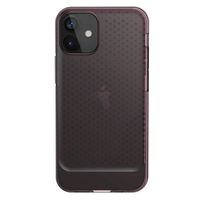 UAG Lucent Case iPhone 12 Mini Dusty Rose - 4