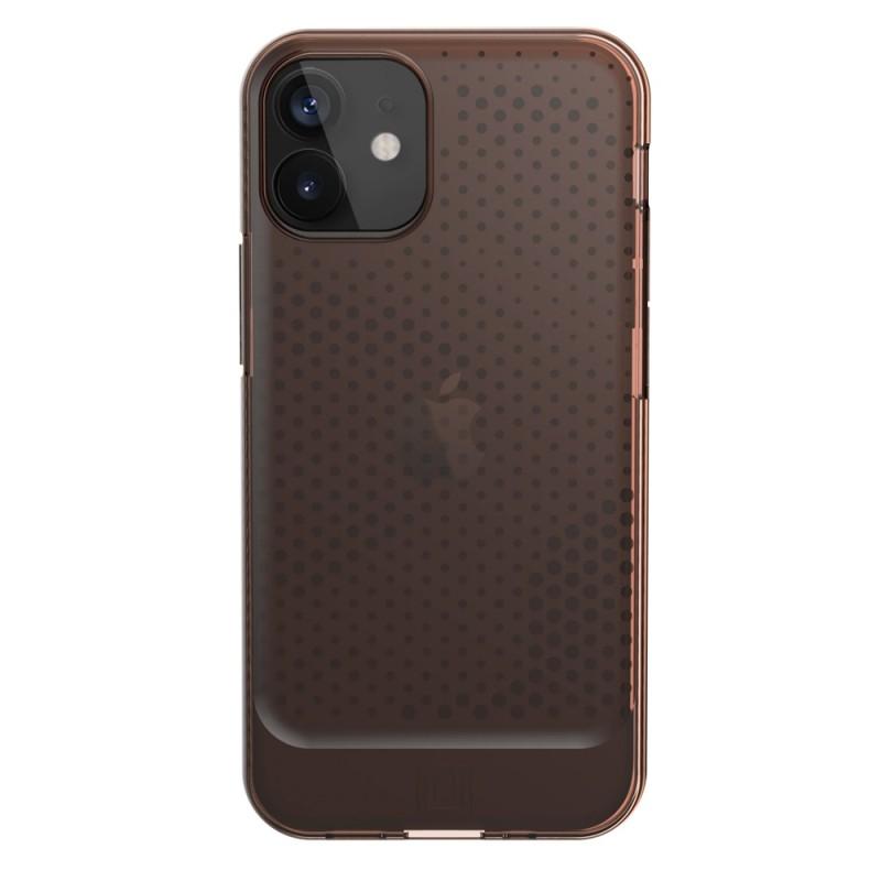 UAG Lucent Case iPhone 12 Mini Orange - 4