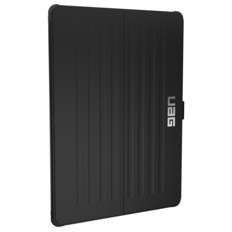 UAG - Metropolis iPad Pro 12.9 Folio Case Black 05