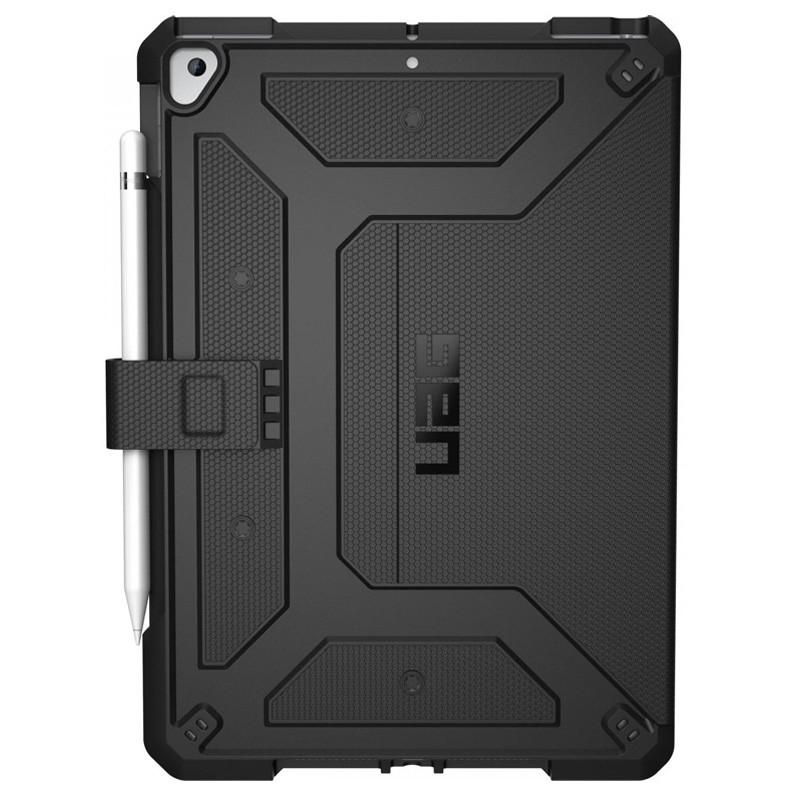 UAG Metropolis iPad 10.2 (2019) Zwart - 1