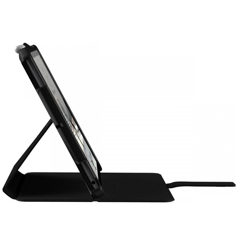 UAG Metropolis iPad 10.2 (2019) Zwart - 2