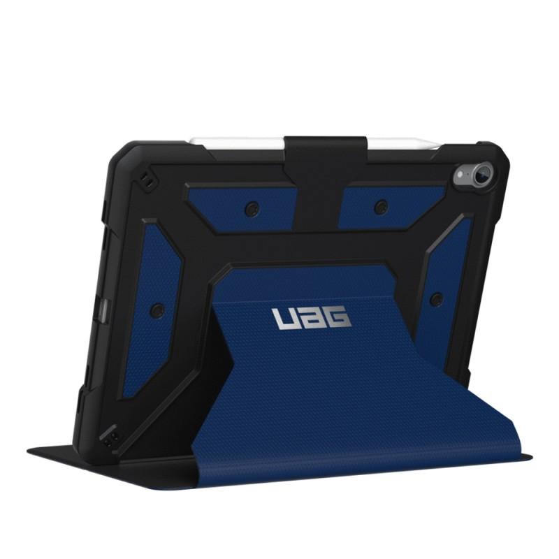 UAG Metropolis iPad Pro 11 inch Hoes Blauw 04