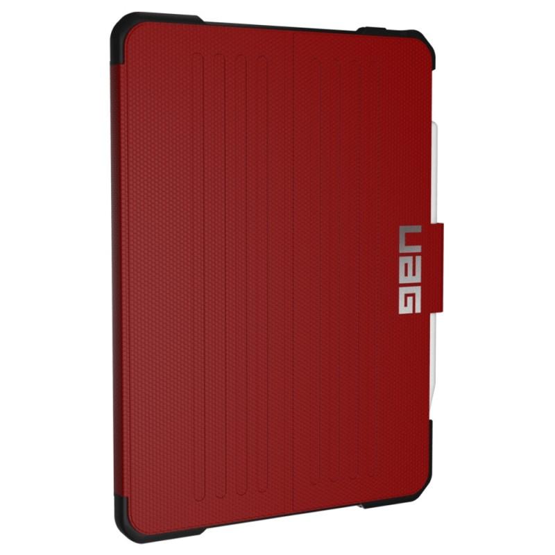 UAG Metropolis iPad Pro 11 inch Hoes Rood 02