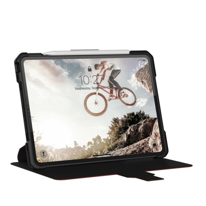 UAG Metropolis iPad Pro 11 inch Hoes Rood 07
