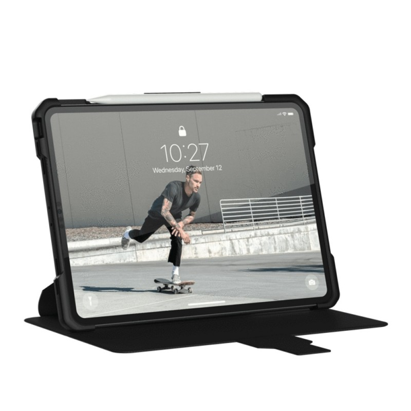 UAG Metropolis iPad Pro 11 inch Hoes Zwart 07
