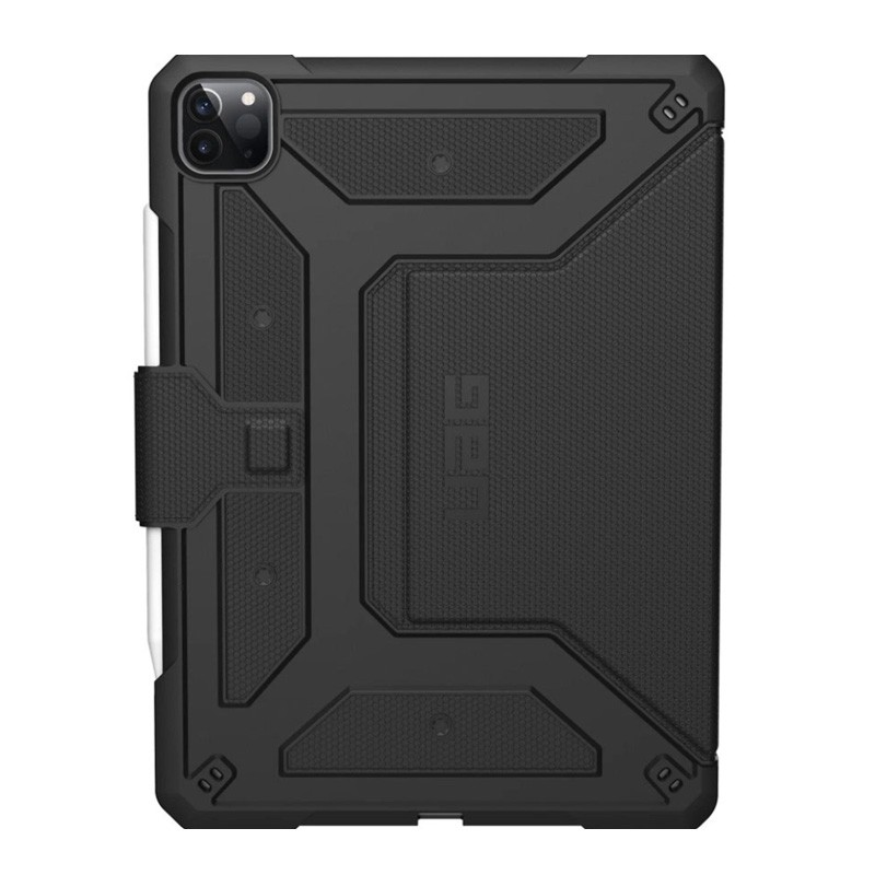 UAG Metropolis iPad Pro 11 inch (2020) Zwart - 5