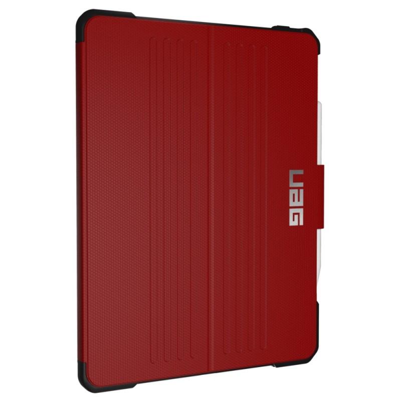 UAG Metropolis iPad Pro 12,9 inch (2018) Case Rood 02