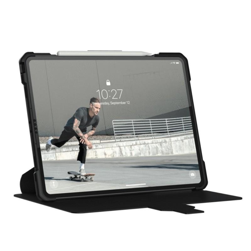 UAG Metropolis iPad Pro 12,9 inch (2018) Case Zwart 06
