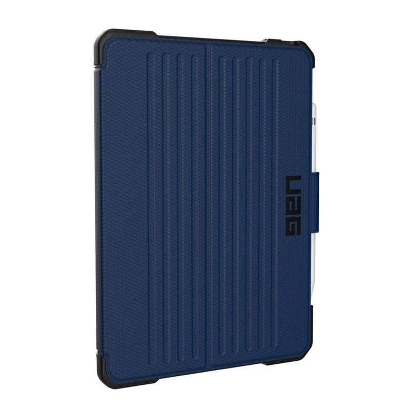 UAG Metropolis iPad Pro 12.9 inch (2020) Cobalt Blauw - 4