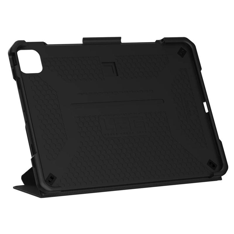 UAG Metropolis iPad Pro 12.9 inch (2020) Zwart - 6
