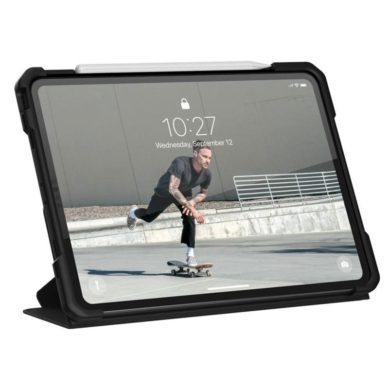 UAG Metropolis iPad Pro 12.9 inch (2020) Zwart - 5