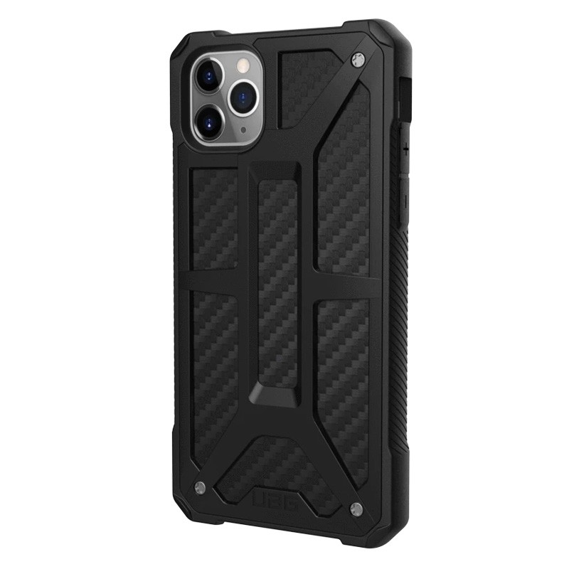 UAG Monarch iPhone 11 Pro Carbon - 2