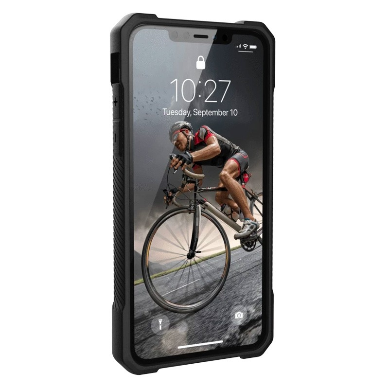 UAG Monarch iPhone 11 Pro Carbon - 4