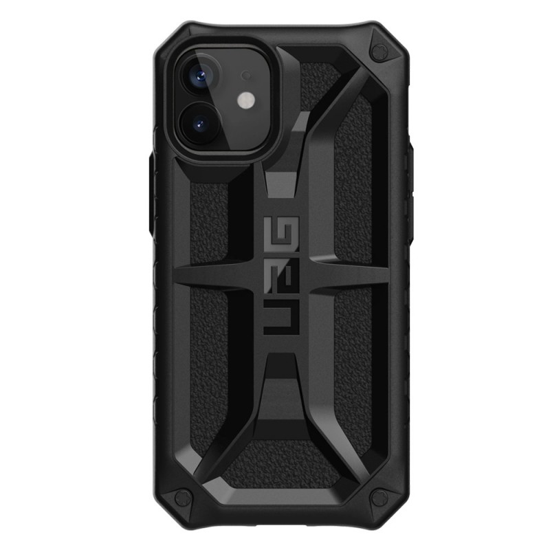 UAG Monarch iPhone 12 Mini Black - 1