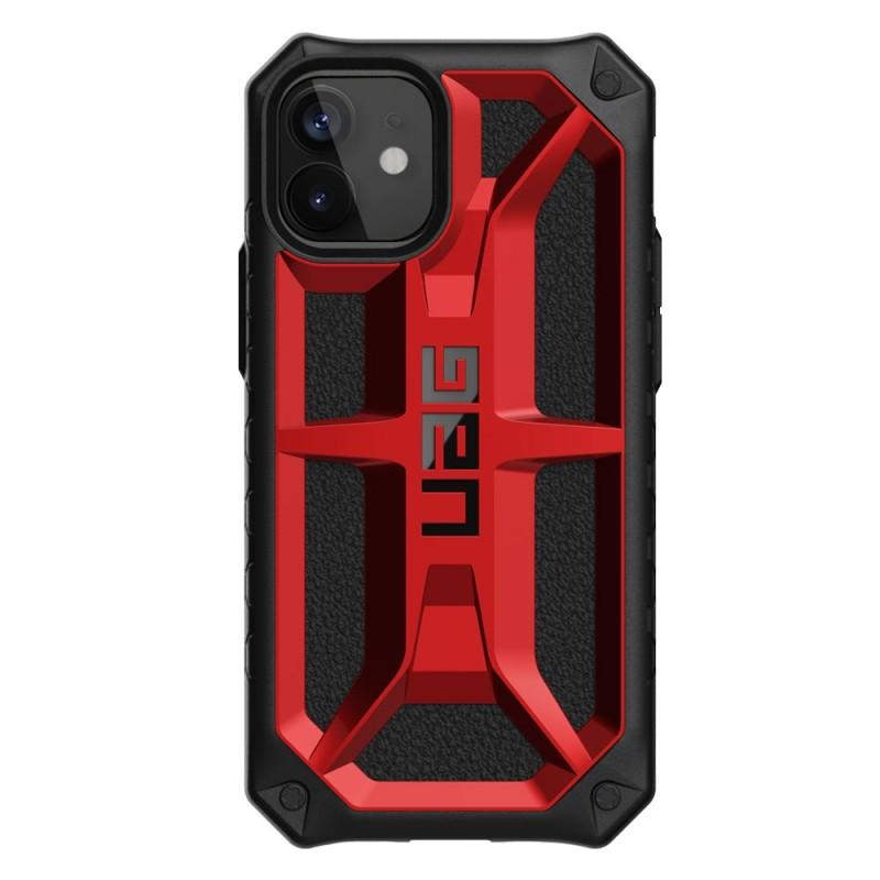 UAG Monarch iPhone 12 Mini Crimson Red - 1