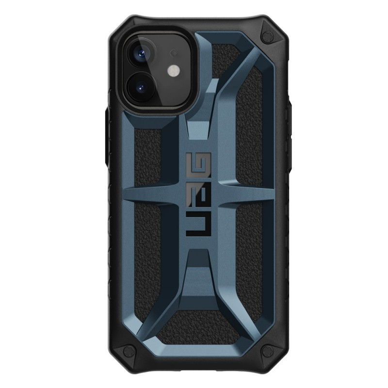 UAG Monarch iPhone 12 Mini Mallard Blue - 1
