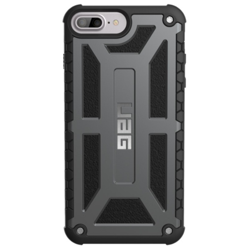UAG - Monarch Hard Case iPhone 7 Plus Graphite - 1