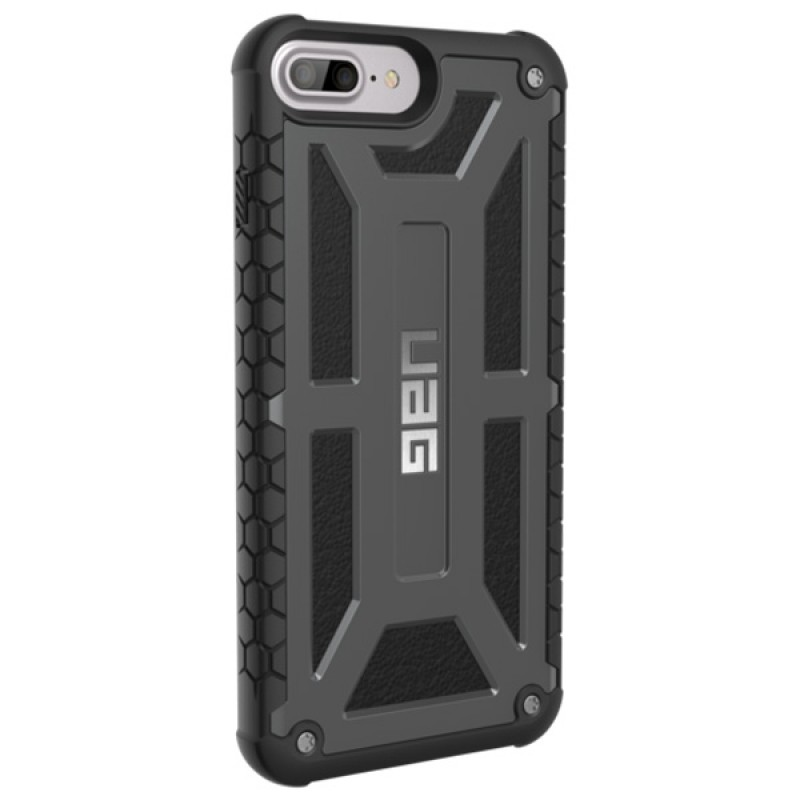 UAG - Monarch Hard Case iPhone 7 Plus Graphite - 2