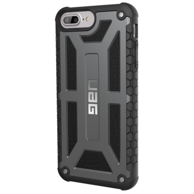 UAG - Monarch Hard Case iPhone 7 Plus Graphite - 3