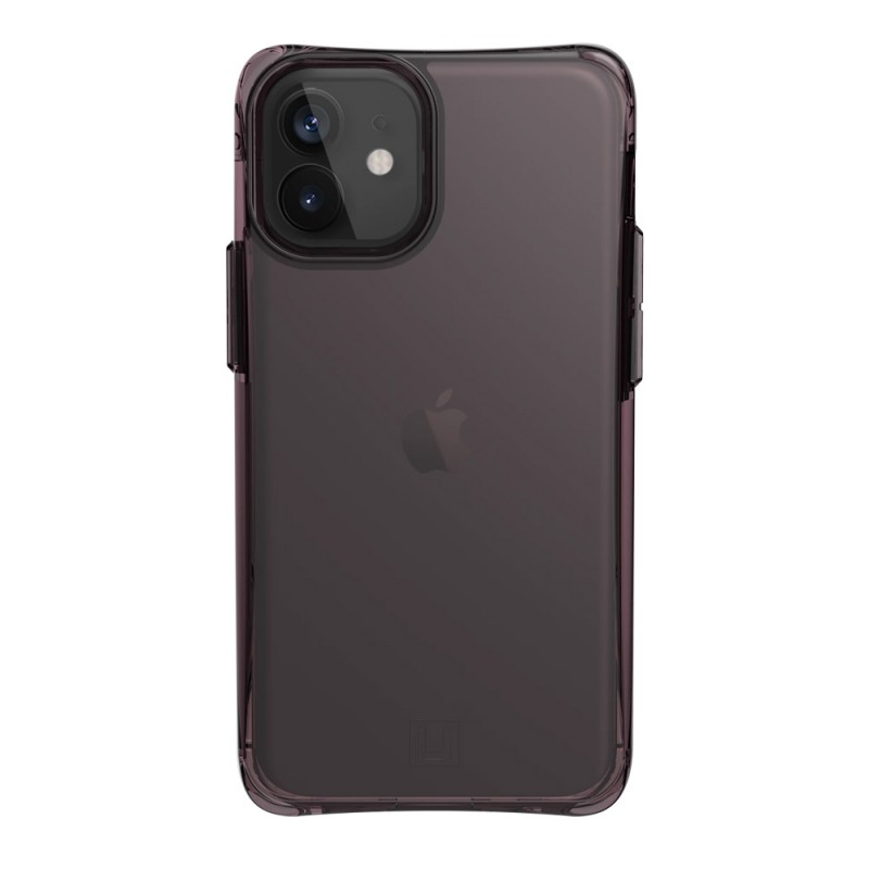UAG Mouve Case iPhone 12 Mini Aubergine - 1