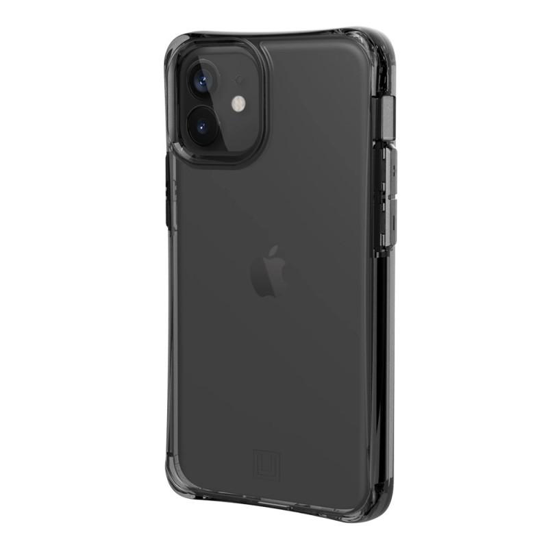 UAG Mouve Case iPhone 12 Mini Ice Clear - 2
