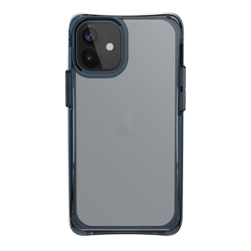UAG Mouve Case iPhone 12 Mini Soft Blue - 1