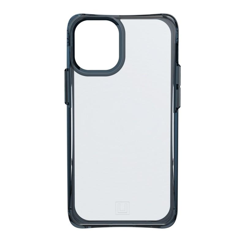 UAG Mouve Case iPhone 12 Mini Soft Blue - 2