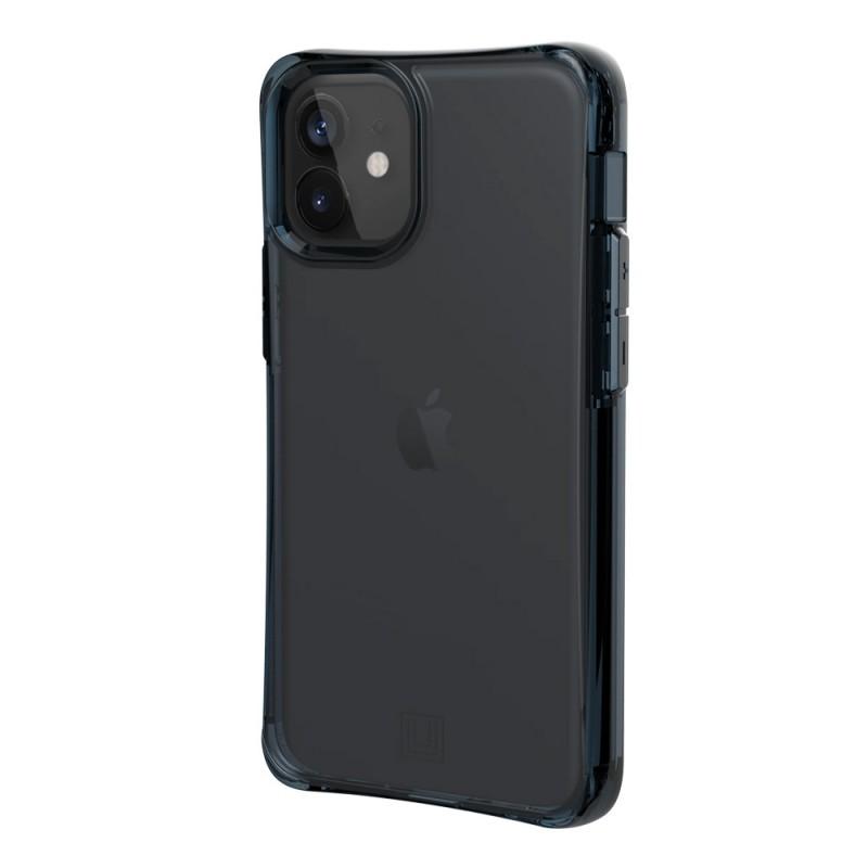 UAG Mouve Case iPhone 12 Mini Soft Blue - 4