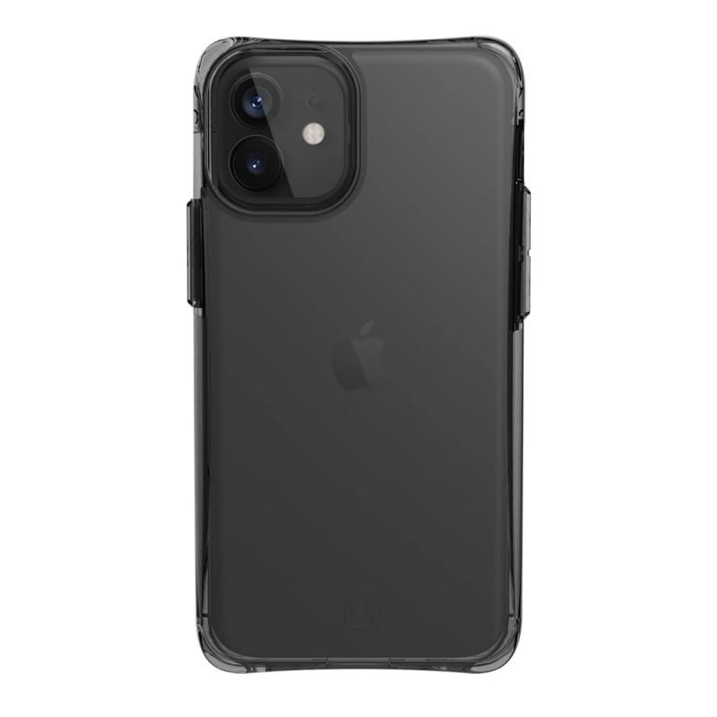 UAG Mouve iPhone 12 Pro Max 6.7 inch Ash 01