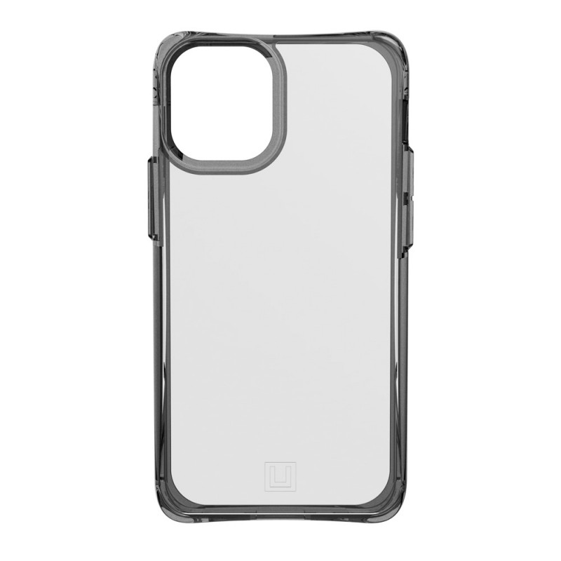 UAG Mouve iPhone 12 Pro Max 6.7 inch Ash 02