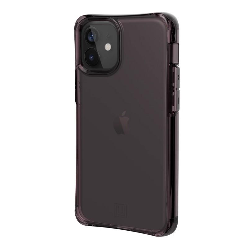 UAG Mouve iPhone 12 Pro Max 6.7 inch Aubergine 04