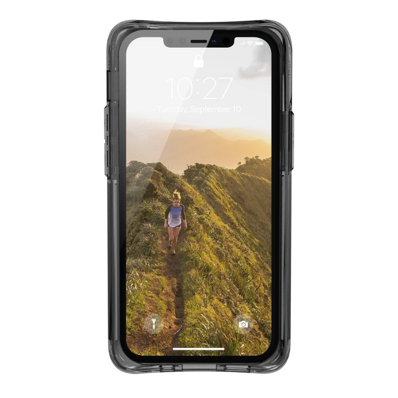 UAG Mouve iPhone 12 Pro Max 6.7 inch Ice Clear 03