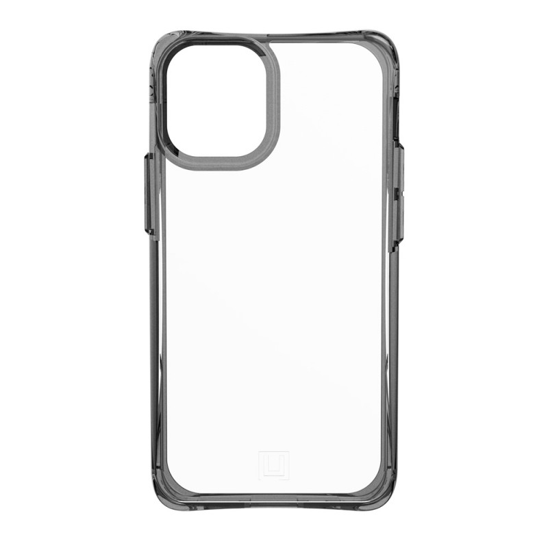 UAG Mouve iPhone 12 Pro Max 6.7 inch Ice Clear 02