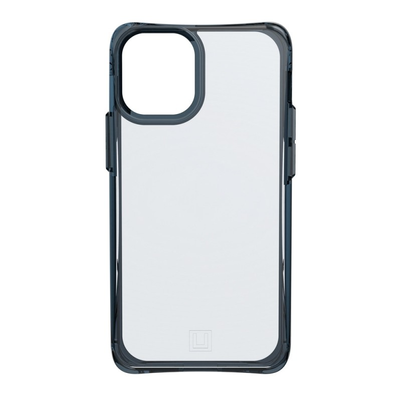 UAG Mouve iPhone 12 Pro Max 6.7 inch Soft Blue 02