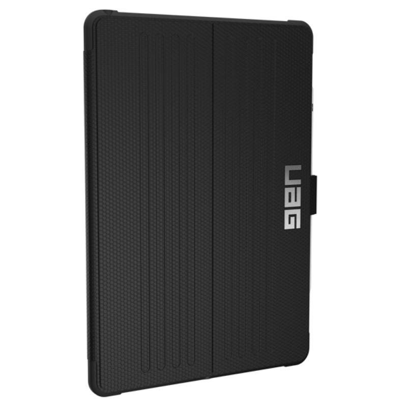 UAG New Metropolis Case iPad Air 10.5 (2019), iPad Pro 10.5 Black 04