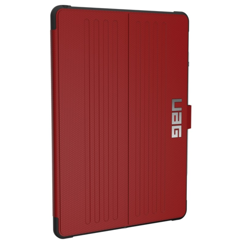 UAG New Metropolis Case iPad Air 10.5 (2019), iPad Pro 10.5 Red 04