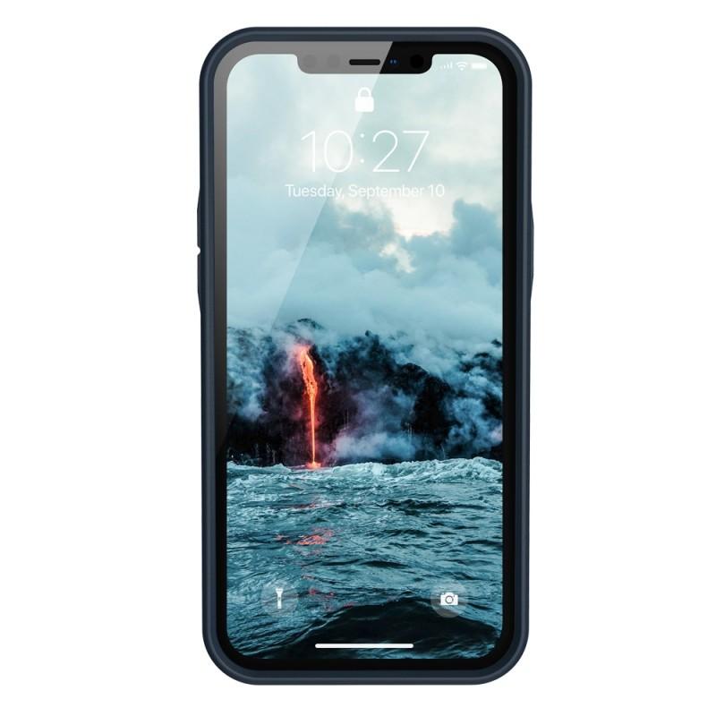 UAG Outback Bio Case iPhone 12 / 12 Pro 6.1 Mallard Blue - 2