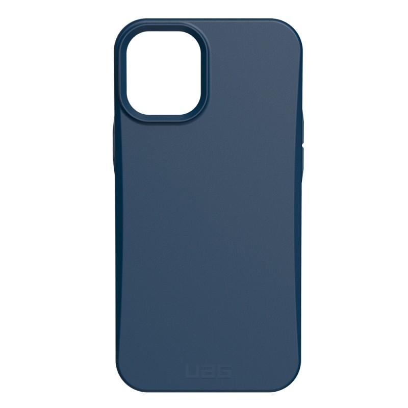 UAG Outback Bio Case iPhone 12 / 12 Pro 6.1 Mallard Blue - 1