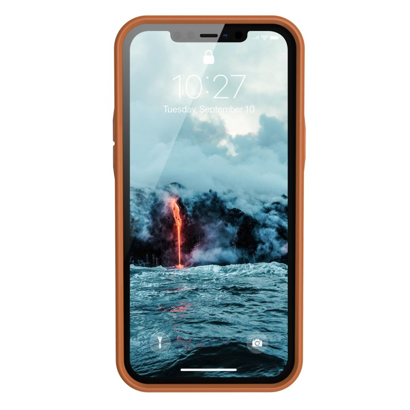 UAG Outback Bio Case iPhone 12 / 12 Pro 6.1 Orange - 2