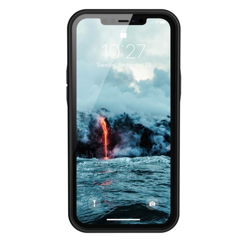 UAG Outback Bio Case iPhone 12 / 12 Pro 6.1 Zwart - 2