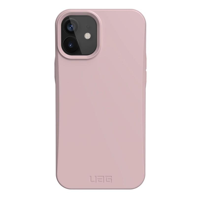 UAG Outback Bio Case iPhone 12 Mini Lilac - 1
