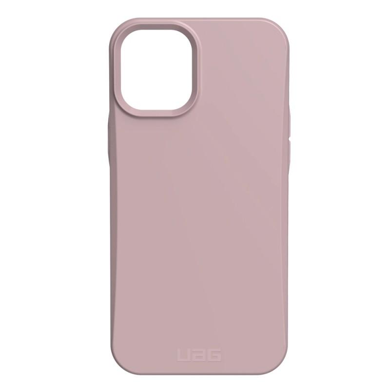 UAG Outback Bio Case iPhone 12 Mini Lilac - 2