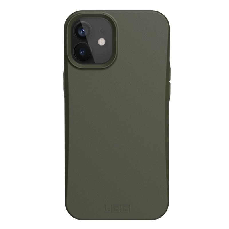 UAG Outback Bio Case iPhone 12 Mini Olive - 1