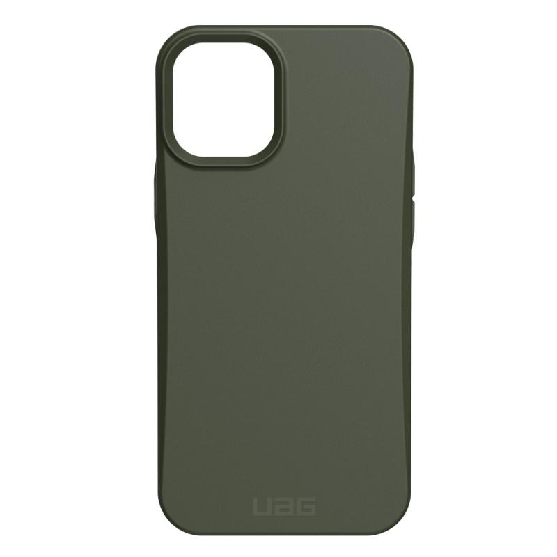 UAG Outback Bio Case iPhone 12 Mini Olive - 2